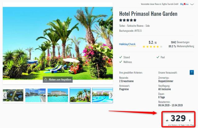 hotel-primasol-hane-garden-angebot-lidl