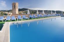 Spanien_Hotel_Merca_Costa Barcelona
