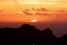 Teneriffa_Kanaren_Sonnenuntergang