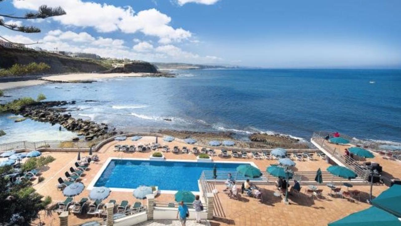 Reisen Mit Flug Und Hotel Nach Portugal