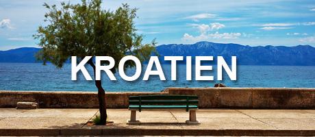 kroatien-reise