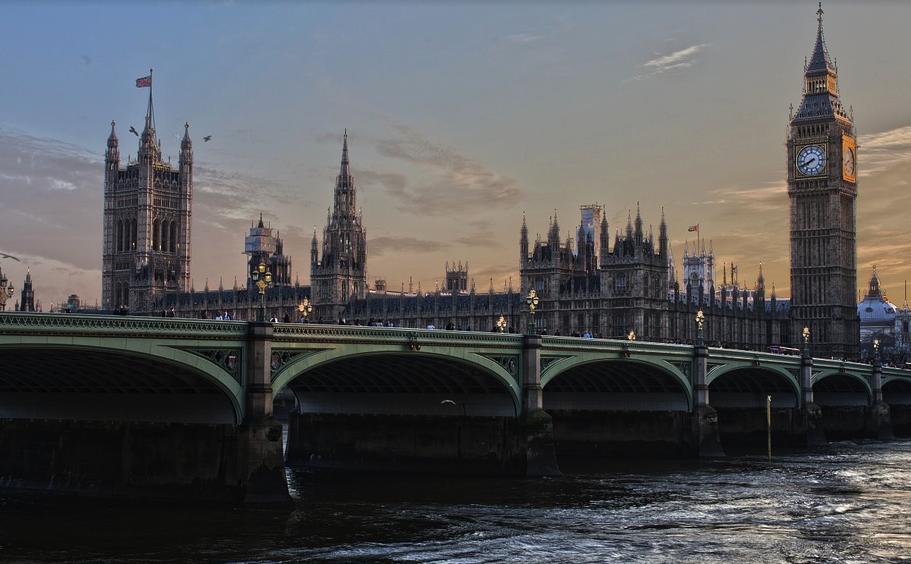 Hoteldeal London: 6 Tage Big Ben im guten 3* Hotel inkl