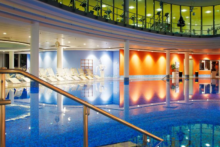 centrovital hotel berlin pool