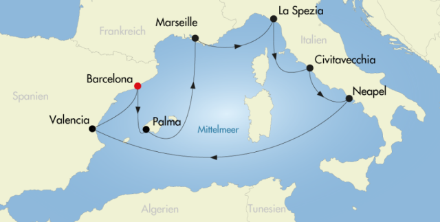 symphonys-of-the-seas-route-westliches-mittelmeer