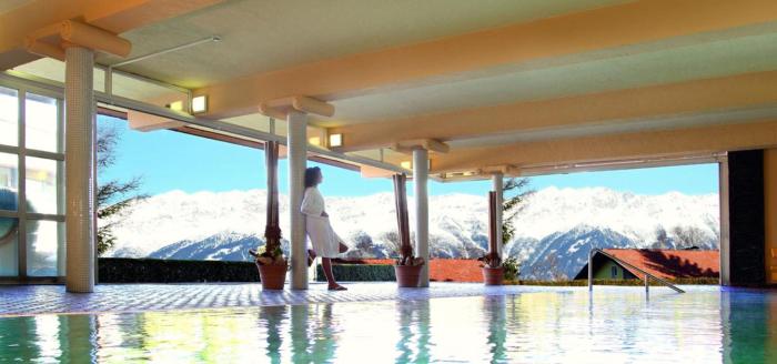 Panoramahotel in Innsbruck Travador