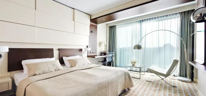MARINE HOTEL by Zdrojowa Zimmer Travelbird