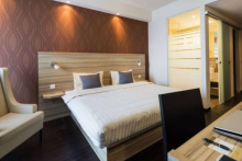 Star Inn Hotel & Suites Premium Heidelberg Lidl Reisen