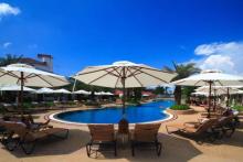 Thai Garden Resort Poolblick Lidl Reisen