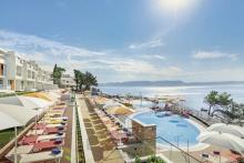 Valamar Girandella Resort Kroatien Hotelanlage ITS