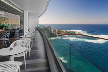 hotel-atlantic-mirage-suites-spa-terasse-restaurant-ausblick-meerblick