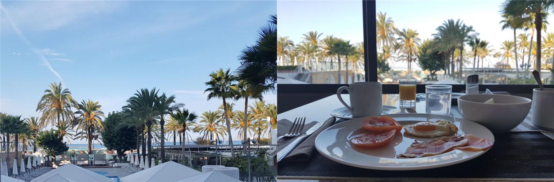 Hotel Playa Golf Mallorca Spanien
