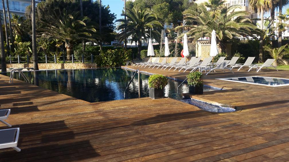 Hotel Playa Golf Mit Flug G 252 Nstig Buchen Angebote Und