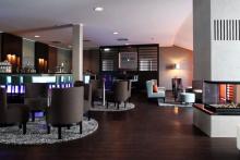 Oversum Vitalresort Winterberg Loungebereich HRS Deals