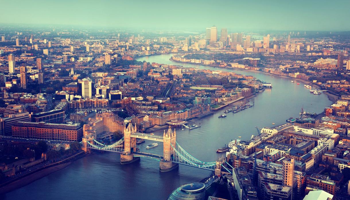 London Kurztrip Mit Flug Und Hotel