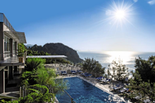 loryma-resort-tuerkei-marnaris-ausblick-pool