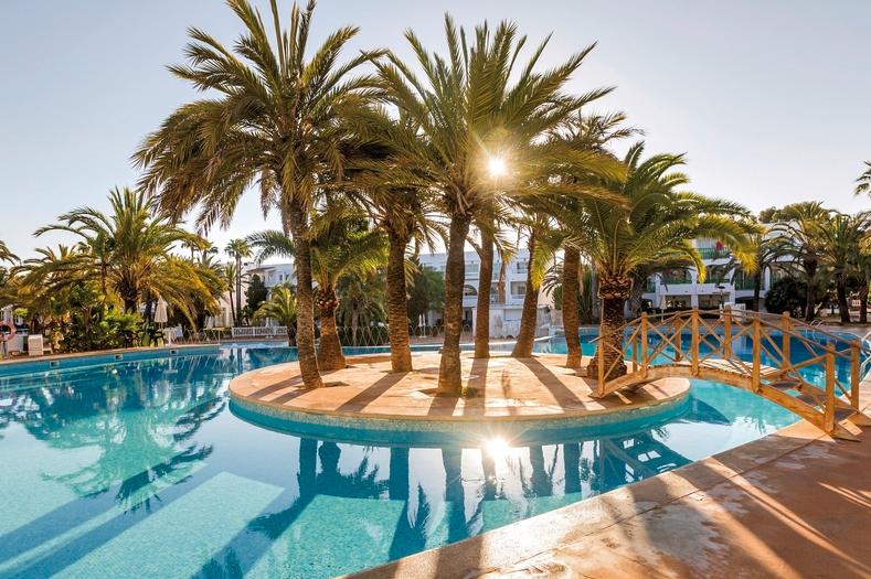 Mallorca Schnapper 1 Woche Im Guten 3 5 Primasol Hotel Inkl Flug