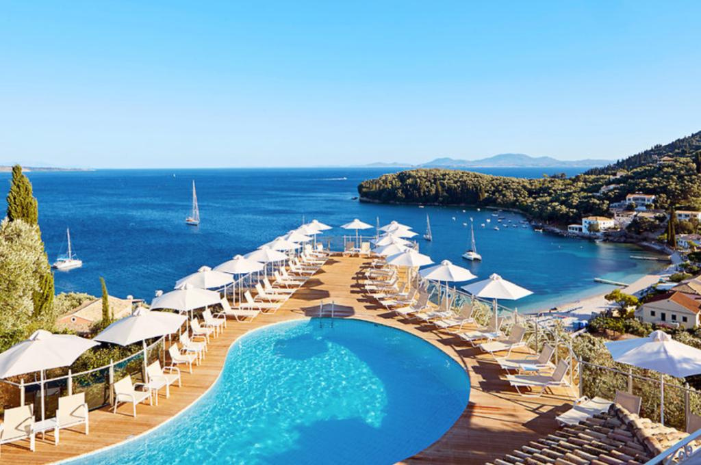 Flug Und Hotel Korfu