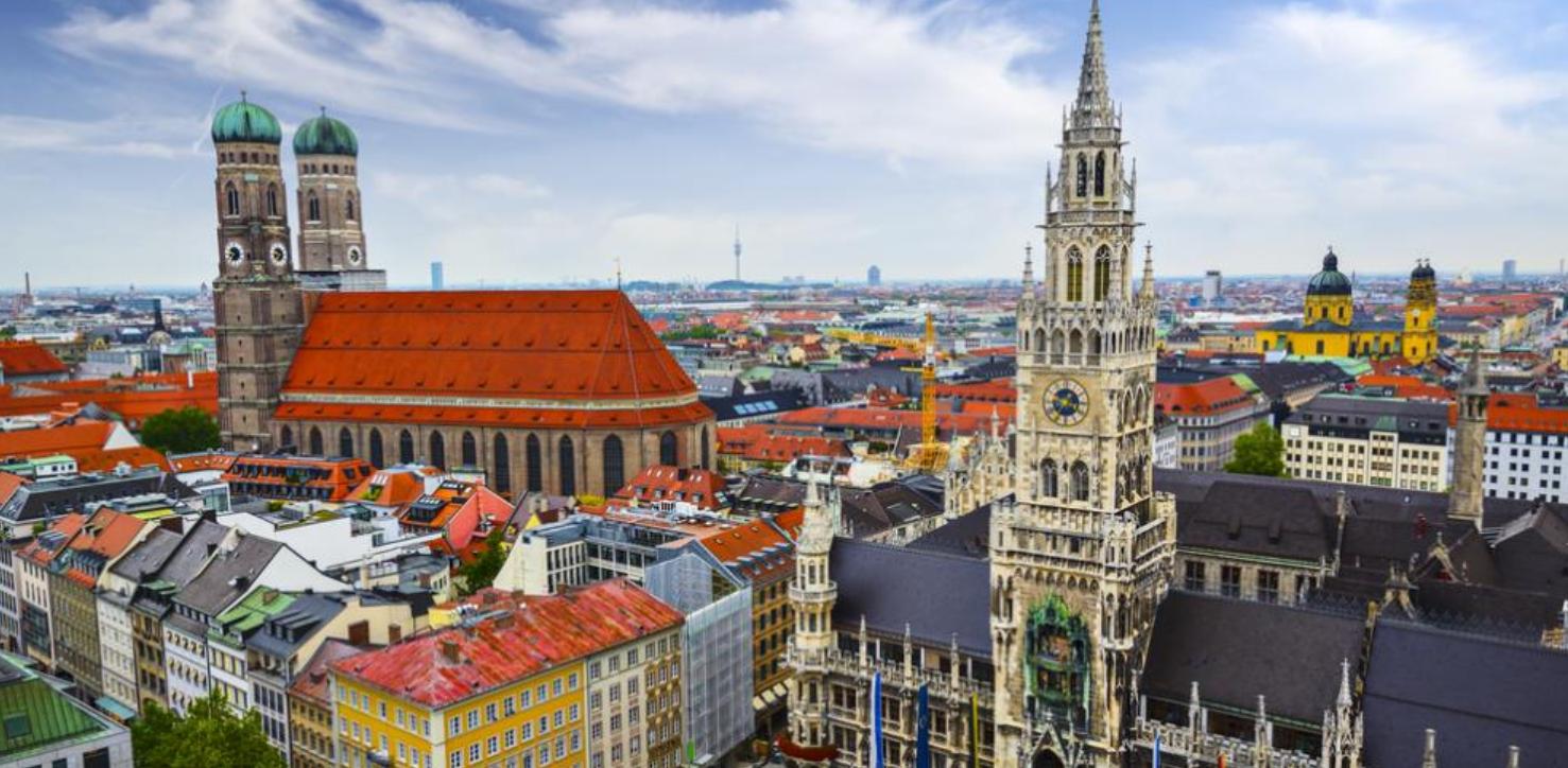 Kurztrip nach München: 3 Tage im top 4* Hotel inkl. Frühstück ...