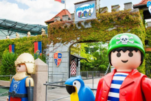 Playmobil Funpark Angebot Travelcircus