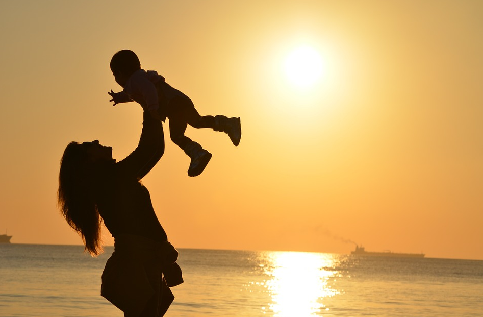 Günstiger urlaub single mit 2 kindern