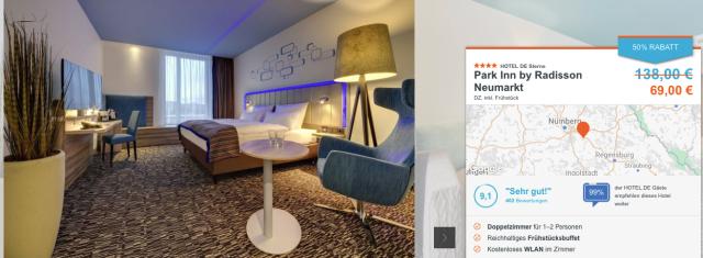 Hotelde_radissonneumarkt_preis
