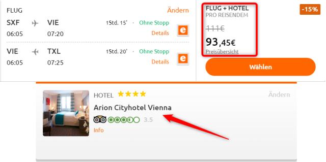 arion-cityhotel-flug-ab-berlin-angebot-wien-opodo