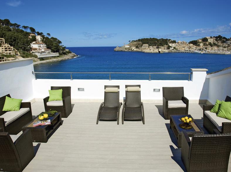 Lieblingsinsel Mallorca 1 Woche Soller Im Top 3 Hotel Mit Flug Und