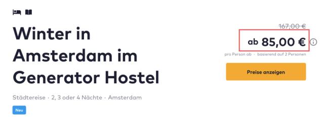 travelbird_generatorhostel_amsterdam_preis