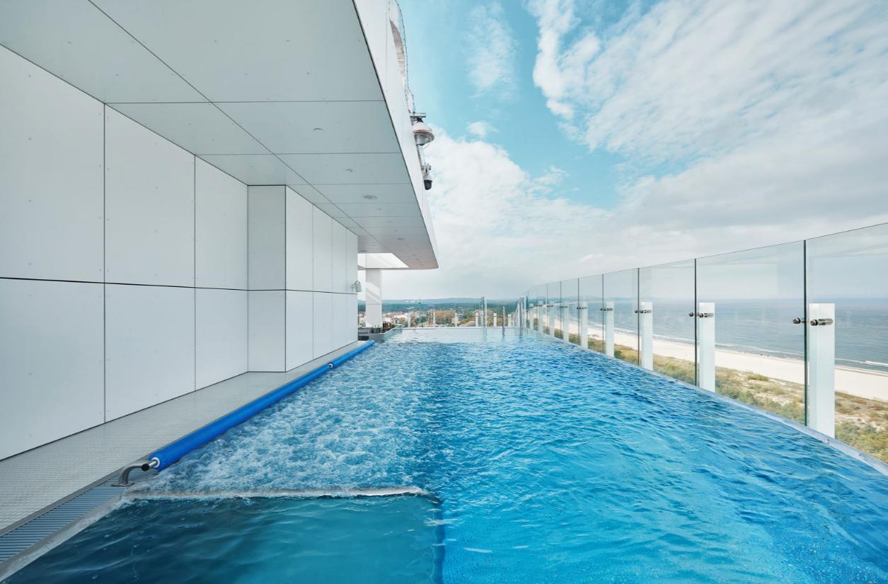 Wellness Auszeit 3 Tage Im 5 Radisson Blu Resort In