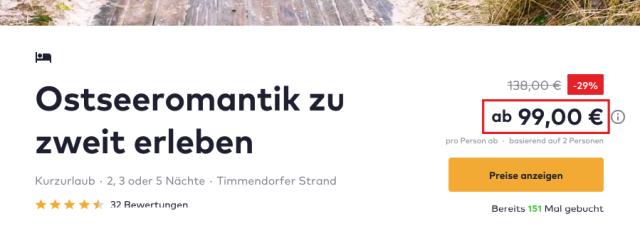 travelbird_romantikhotelfuchsbau_timmendorferstrand_preis
