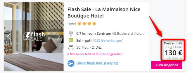 flash-sale-lastminute-la-malmaison-nice-boutique-hotel-angebot