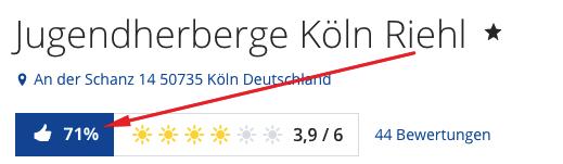 holidaycheck_jugendherberge_koelnriehl