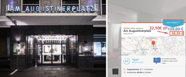 hoteldedeals_amaugustinerplatz_koeln_preis