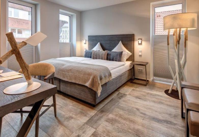 2 tage im 4 hotel hafen flensburg inkl wellness minibar f r 49 50 reisetiger. Black Bedroom Furniture Sets. Home Design Ideas