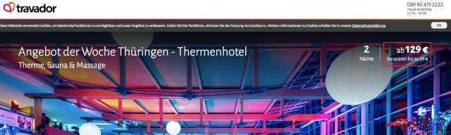 travador_bestwesternplus_thueringen_preis