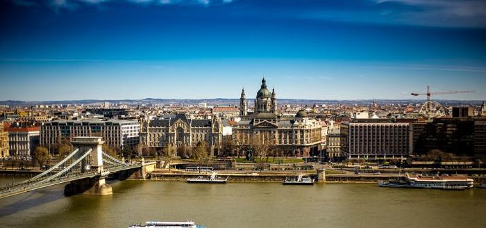 budapest-stadt