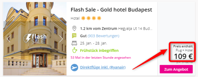 flash-sale-gold-hotel-budapest