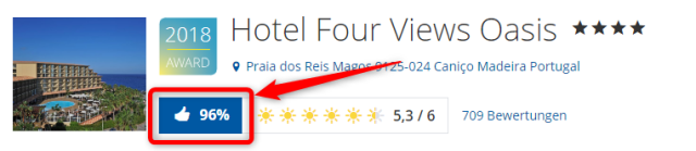 hotel-four-views-oasis-bewertungen