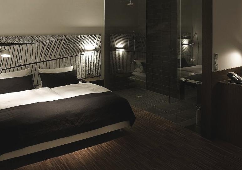 Hotel Trier 4 Sterne