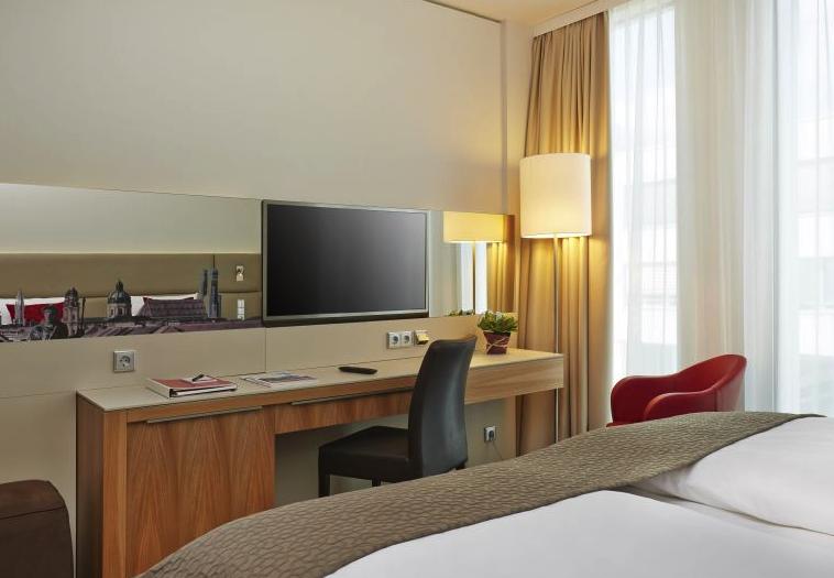 2 Tage Munchen Im Top 4 H4 Hotel An Der Messe Inklusive