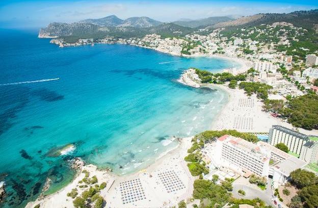 Aktuelle Bilder Mallorca