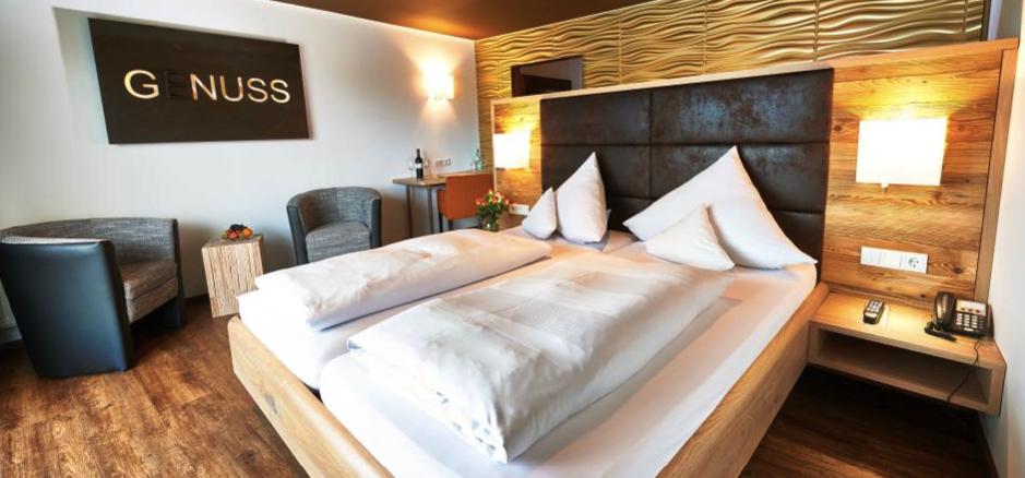 Entspannung Im Bayerischen Wald 3 Tage Im Top 4 Hotel Inkl