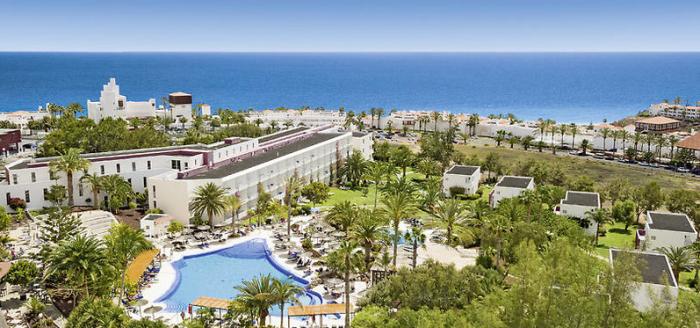 allsun-fuerteventura-hotel-esquinzo-beach-von-oben