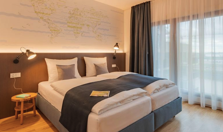 Hamburg Deal 2 Tage Im Neuen 4 Jufa Hotel In Der Hafencity Mit