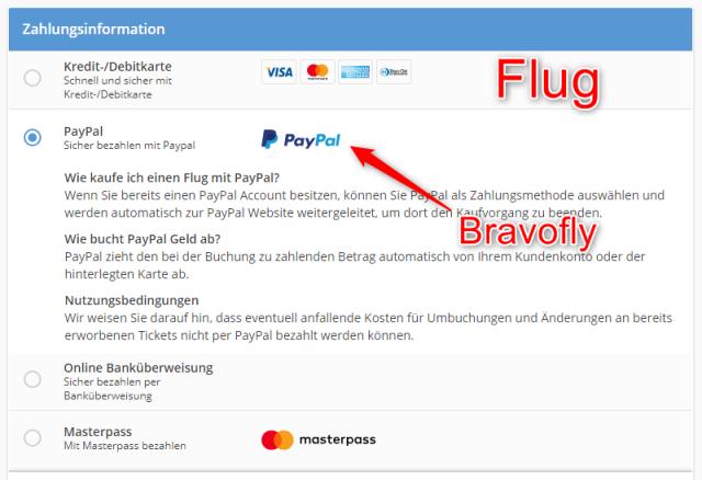Flug_mit_PayPal_bezahlen