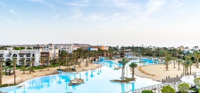 port ghalib resort anlage
