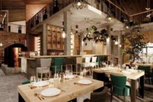 hotel brauerei folga gryfice restaurant