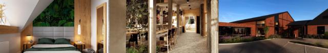 hotel brauerei folga zimmer restaurant aussenansicht