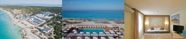 hotel-riu-la-mola-verschiedene-ansichten