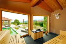 gut edermann sauna